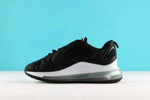 cheap nike air max 720 for sale noir blanc
